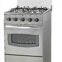 Large picture Gas cooker with oven