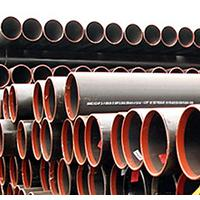 Large picture OCTG steel pipe