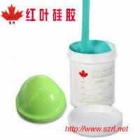Large picture silicone rubber for pads
