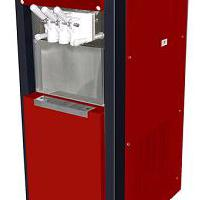Large picture OP238(CB,CE,GOST) soft ice cream machine