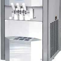 Large picture OP130 (CE)soft ice cream machine
