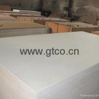 Large picture poplar plywood