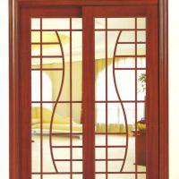 Large picture Solid wooden door wooden sliding/hung door