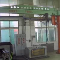 Large picture Pneumatic Jib Crane