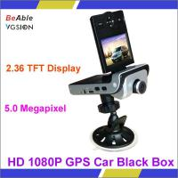 Large picture H.264 DOD Car DVR