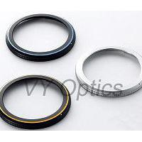 Large picture optical adapter ring