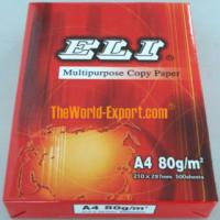 Large picture Multipurpose Paper A4  Weight 70gsm 75gsm 80gsm