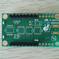 Large picture zigbee module, SZ05-TTL-ADV for lighting control