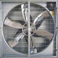 "Large picture 50""exhaust fan"