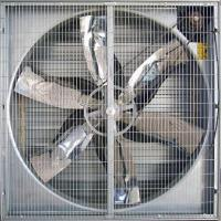"Large picture 36""exhaust fan"