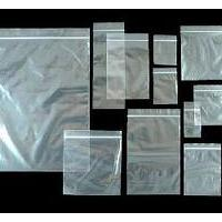 Large picture LDPE ziplock bag