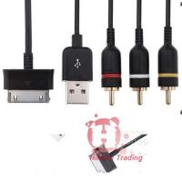 "Large picture 40"" USB Data Charger Cable For Galaxy Tab"