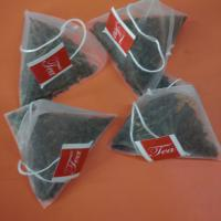 Large picture Pyramid Teabag packing machine
