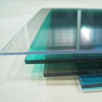 Large picture Polycarbonate Solid Sheet