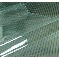 Large picture Polycarbonate Corrugate Sheet (5 Ditches)