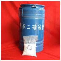 Large picture Methane disulfonic Acid (CAS NO:503-40-2)