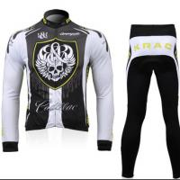 Large picture 2012 rock long sleeve cycling wear
