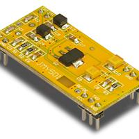 Large picture 13.56MHz rfid module JMY501 Interface: IIC & UART