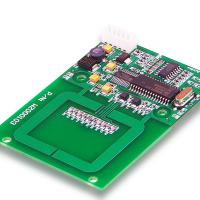 Large picture 13.56MHz Rfid Module JMY603 Interface: RS232C