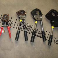 Large picture Hand cable cutter/cable cutter