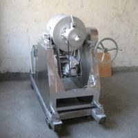 Large picture puff cereal machine