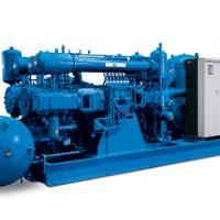 Large picture High Pressure Air Compressor