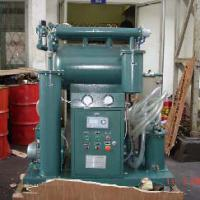 Large picture CQ nakin vacuum transformer oil purifier