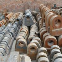 Large picture Foreign spare parts of Crusher