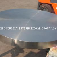 Large picture Titanium Forging