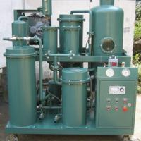 Large picture Lubricating oil purification equipment