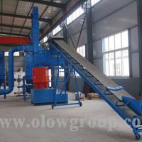 Large picture completely pellet production line