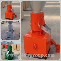 Large picture Tractor drive pellet mill