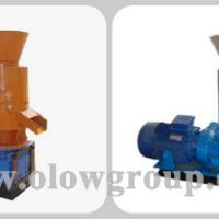 Large picture small Wood pellet mill