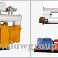 Large picture Ring-die feed pellet mill