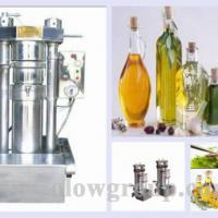 Large picture Hydraulic Oil Press