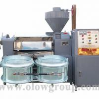 Large picture Integrated Oil Press