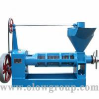 Large picture oil pressers