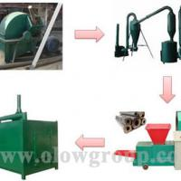 Large picture Biomass Briquette production line