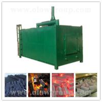 Large picture Carbonizing Furnace