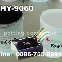 Large picture Electronic silicone rubber for LED potting
