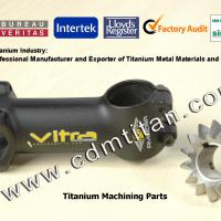 Large picture Titanium Screw and Bolt