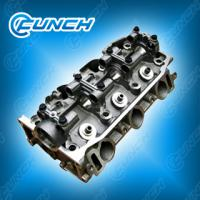 Large picture MITSUBISHI 6G72 Cylinder Head