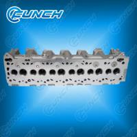 Large picture NISSAN RD28 Cylinder Head