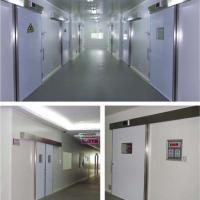 Large picture [MW] Hospital cleanroom hermetic doors