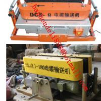 Large picture Cable laying machines/cable pusher