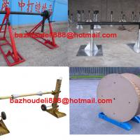 Large picture Jack Tower,Screw Jacks,Cable Drum Jack