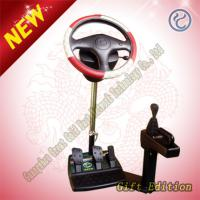 Large picture Driving Training Machine