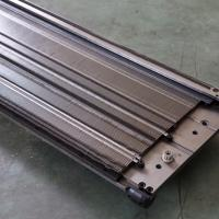 Large picture Needle Bed for STOLL machine