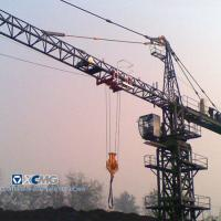Large picture XCMG TOWER CRANE QTZ220(6024)