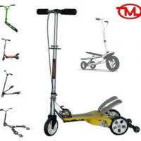 Large picture Outdoor Fitness Kick Scooter